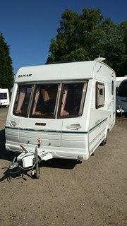 Lastest  Bailey Pegasus 624 Outside Custom  Wallace Caravans Kirkcaldy