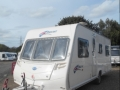 2007 Bailey Pageant S6 Burgundy outside (1)