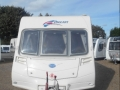2007 Bailey Pageant S6 Burgundy outside (2)