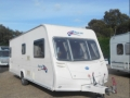 2007 Bailey Pageant S6 Burgundy outside (3)