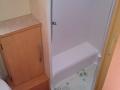 2006 Bailey Senator Virginia shower tray