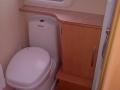 2006 Bailey Senator Virginia toilet