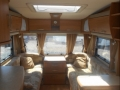 2007 Swift Challenger 530 front