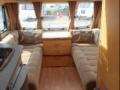2010 Bailey Ranger 505 front