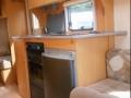 2010 Bailey Ranger 505 kitchen