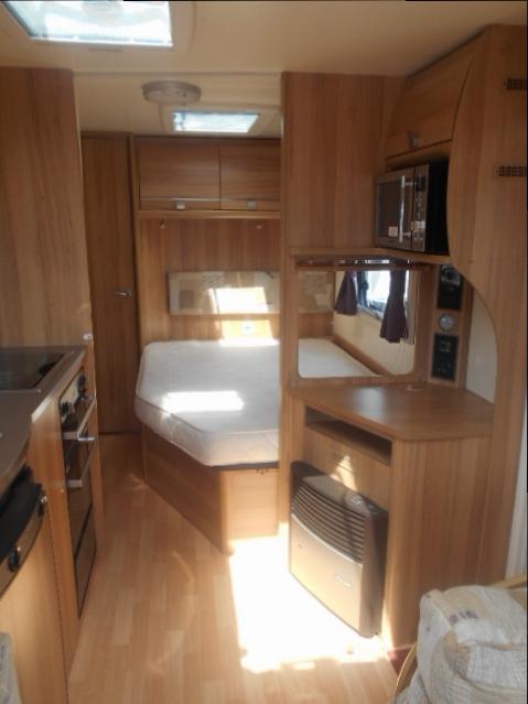 Luxury Used Caravans For Sale In Kirkcaldy Fife  Gumtree