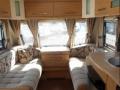 2012 Elddis avante 540 front