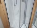 2012 Elddis avante 540 shower tray