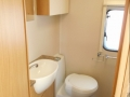 2012 elddis avante 540 toilet