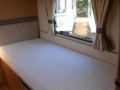 2012 Elddis Odyssey 650 bed right