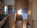 2012 Elddis Odyssey 650 through