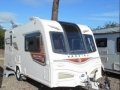 2014 Bailey unicorn seville outside