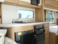 2014 Elddis crusader shamal kitchen