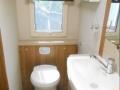 2014 Elddis crusader shamal washroom