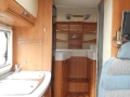 2014 Hymer Exsis 578 through