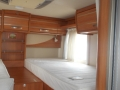 2014 Hymer exsis 578 bed right