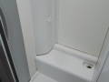 2014 Hymer exsis 578i shower tray