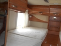 2014 hymer exsis 578 left bed