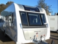 2017 Elddis Affinity 554 outside