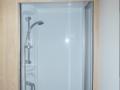 2017 Elddis Avante 840 shower