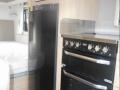 2017 Elddis avante 840 cooker