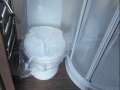 2017 Elddis Affinity 482 toilet