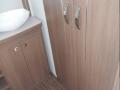 2017 Elddis Affinity 482 washroom