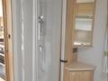2017 Elddis Avante 550 shower