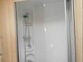 2017 elddis avante 554 shower