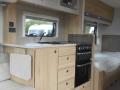 2017 Elddis Avante 574 kitchen