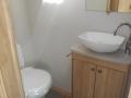 2017 Elddis Avante 574 washroom