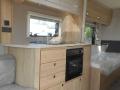 2017 Elddis Xplore 574 kitchen