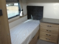 2018 Elddis Crusader Super Cyclone bed rear left