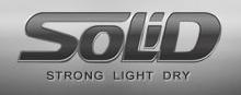 Elddis solid logo