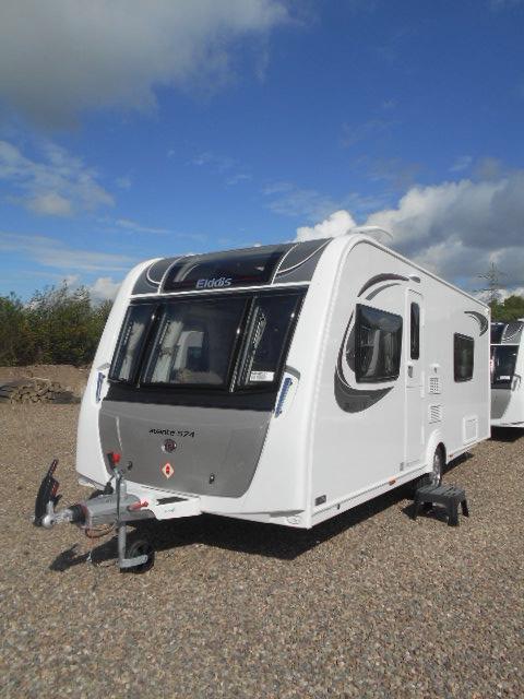 Creative Home  New Elddis Caravans  Avant  Elddis Avante 636 2017